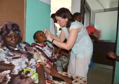 Eye Camp 2011 - Dar es Salaam, Tansania