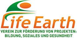 Life Earth Soziales