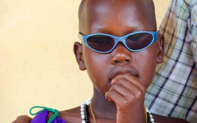 6. Eye Camp – Mai 2014 – Kwalukonge, Tansania