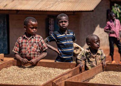 Laptops für Uganda