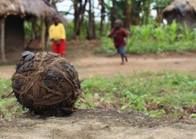 Kick it like Uganda